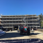 Scaffolding Systems Christchurch Canterbury Erect Scaffolding Christchurch Canterbury NZ
