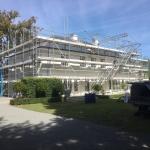 Scaffolding Services Christchurch Canterbury Erect Scaffolding Ltd
